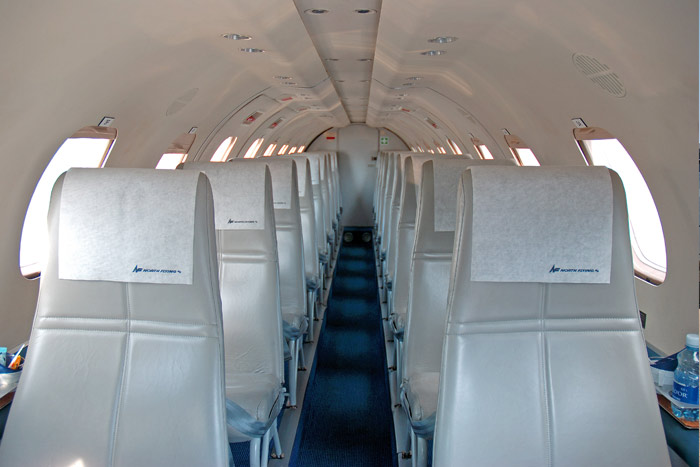 rent private airplane